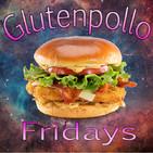 Glutenpollo Fridays #31 - Call of Duty WW2 (reflexión)