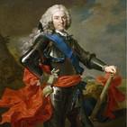 Reyes de España los Borbones Felipe V