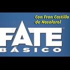 Fate Básico a fondo: con Fran Castillo