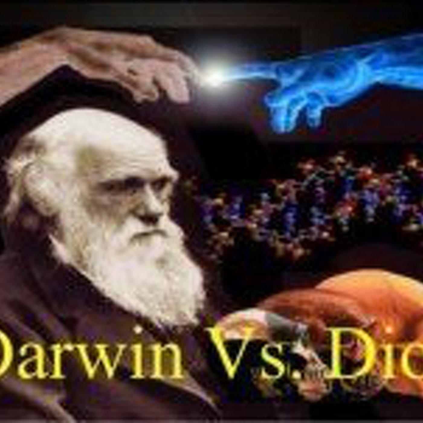 Diseño inteligente: Darwin vs Dios