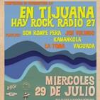 En Tijuana Hay Rock Radio - Temporada De Cuarentena 2.0- 27