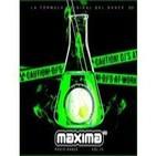 Maxima FM Compilation Vol.15 (2014)