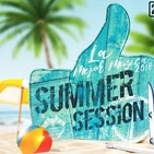 Dj Special Sessions in August 2018