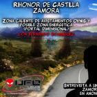 Ufoleaks: 'Ovnis y Portal Energetico en Rihonor de Castilla, Zamora'