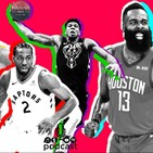 Massive NBA Ep. 107 | Harden, otro rollo. Warriors, no tan favoritos. ¿Clippers en 6?