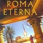 Roma Eterna de Robert Silverberg y Los super juguetes duran todo el verano de Brian W. Aldiss