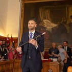 Entrevista al alcalde de Caravaca - Balance 1 año de legislatura 15-06-2020