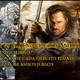 2x09 La Guerra del Anillo: El Hobbit vs El Señor de los Anillos