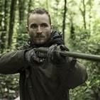 The Survivalist de Stephen Fingleton