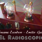 El Radioscopio Nº 186. De física estelar, dinosaurios y una mujer físico-matemática (E. Noether).