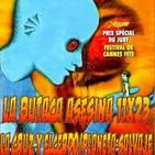 La butaca asesina 11x24 La cruz y el cerdo /Planeta salvaje