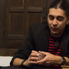 Entrevista Mago Teto - Hocus Pocus Festival