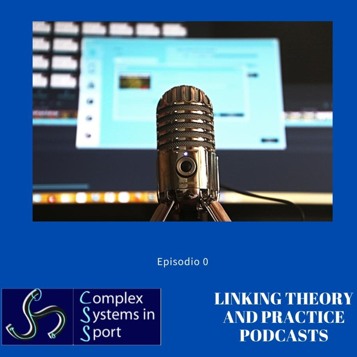 """Introducción: """"Linking Theory and Practice"""" Podcasts"""