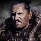 El fin del imperio: Atila el huno, el invasor bárbaro