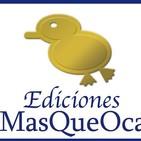 Entrevista con Jose Antonio Gómez de MasQueOca