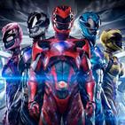 345   El lado marcial de los Power Rangers