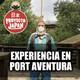 2X01 - Experiencia en Port Aventura