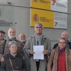 Francisco Tejado del equipo jurídico de IU Sevilla sobre la información solicitada sobre las Pensiones Públicas
