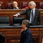 Misdirection de ministros esputados