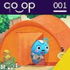 001: Echo de Overwatch, Animal Crossing y coronavirus el invitado indeseado