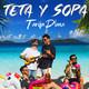 """""""Teta y Sopa"""", nuevo single de Tarifa Plana"""