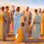 Evangelio según San Lucas 10,1-9.