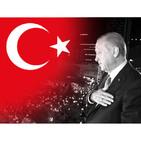 Erdogan podrá ser presidente de Turquía hasta 2032