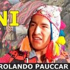 EL AYNI: Convivir y relacionarnos con nuestros entorno por Rolando Pauccar de Nación Q´ueros