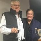 Hugo Basilotta en Somos Vélez