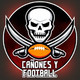 Podcast de Cañones y Football 3.0: Programa 9 - Tampa Bay Buccaneers.