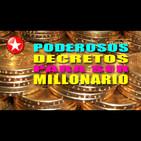 Poderosos decretos para ser millonario durante toda la vida