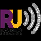 Identificaciones de Radio Universidad