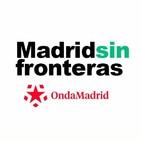 Madrid Sin Fronteras (20/05/2019) - Campaña #MadridDaLaNota