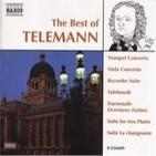 Lo Mejor de Telemann