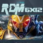 RDM 6x12 – Grandes decepciones de la generación A DEBATE