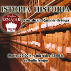 Istopia Historia Nº 33 (20-06-2017)