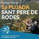 V Pujada a Sant Pere de Rodes, la Festa del Cap de Creus