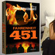 EPISODIO 22 - FAHRENHEIT 451 de Ray Bradbury