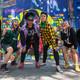 Pláticas Callejeras: Batallones Femeninos, Hip Hop Feminista desde México