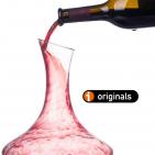 ¿Cómo, cuándo, y por qué se decanta un vino?
