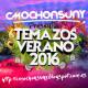 Sesión Temazos Verano 2016 (Tropical House, Latino, Dance) - Mixed by CMochonsuny