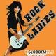 'Rock Ladies' (5) [GLOBO FM] - Feliz Cumple Jimmy. Legado.