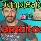 Cumpleaños, carritos y demás contradicciones???????