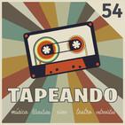 TapeandoRadio #54 - Marchando nueva temporada