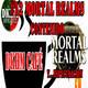 DKHM Café#11: MORTAL REALMS - Contenido 11 primeros números + Debate