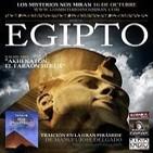 """Programa 66: """"Traición en la Gran Pirámide"""" y """"Akhenatón, el faraón rebelde"""" con Manuel Delgado y Nacho Ares"""
