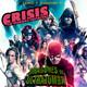 DUT - Episodio 5: Crisis en Tierras Infinitas (cómic + crossover tv)