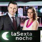 """LA SEXTA NOCHE (31 Enero 2015) """"José Bono"""""""