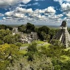 Guatemala: visita a Cuenca Mirador y una reflexión sobre el megaproyecto Tren Maya