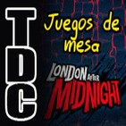 TDC Podcast - 1 - Juegos de mesa con Enrique Dueñas